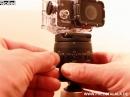 Rollei ePano 360 - Kamera Drehteller Motor für Actioncams
