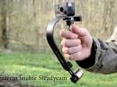 Rollei XS Wild Cat - Steadycam für Actioncams