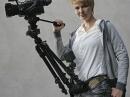 Rolleiflex hipjib - Weltneuheit: Videostativhalterung macht Stativ zum Jib Arm