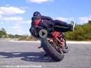 StuntPorn: Romain Jeandrot - Highspeed Präzision - unglaublich was der draufhat!