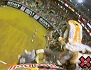 Ronnie Renner Goldmedaille & World Record MX Hochsprung bei den X Games 2012
