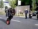 Ronnyfighter Wheelys