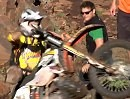 Roof of Africa - The Mother of Hardenduro 2010