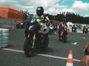 RookieCamp - In Bestzeit vom Rookie zum Racer Impressionen Speer Racing