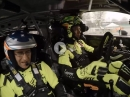 Rossi onboard  Ford Fiesta WRC Monza Rally Show 2016