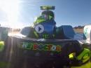 Rossi vs. Hamilton / MotoGP vs. Formel1 Treffpunkt: Valencia