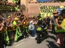 Rossimania in Tavullia 2019 - Misano is calling - Unglaublich was da abgeht