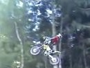 Rotzlefl 2008 Motocross FMX-Video