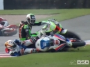 Round 14, Donington Park, - British Superbike R14/20 (Bennetts BSB) Highlights