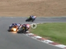 Round 16, Brands Hatch, - British Superbike R16/20 (Bennetts BSB)  Highlights