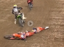Round 5 - 250SX Highlights Indianapolis 2 Supercross 2021 - Colt Nichols wins