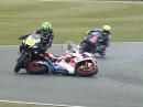 Round 5, Snetterton - British Superbike R5/20 (Bennetts BSB) Highlights