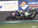 Round 9, Silverstone - British Superbike R9/20 (Bennetts BSB) Highlights