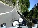 Route des Grandes Alpes (französische Hochalpenstraße) - bikecam.ch