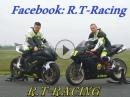 R.T-Racing: Yamaha R1 Rennmaschine Vorstellung