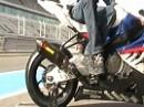 Ruben Xaus empfiehlt: Akrapovic für BMW S1000R