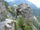 Ruinaulta, Rhein Schlucht, Swiss Grand Canyon - bikecam.ch