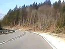 Rund um das Höllengebirge - von Pinsdorf bei Gmunden über das Aurachtal, Krahbergtaferl - Hochlecken, zum Attersee, durchs Weißenbachtal
