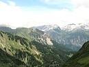 Motorradtour rund um den Arlberg, Tannheimer Tal, Pfronten