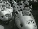 Ruppert Hollaus, NSU Rennfox Weltmeister 1954 auf der Solitude - Zeitdokument geil!