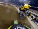 Indianapolis: Ryan Villopoto Main Event 2013 Monster Energy Supercross - Highlights
