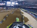 Ryan Villopoto, Phoenix, Arizona, onboard Lap 2013 Monster Energy Supercross