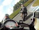 BMW S 1000 RR Oschersleben Juni 2012 Ducati4U