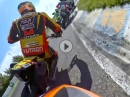 S1GP Lombardia (Castelletto di Branduzzo) 2016 Supermoto WM - Highlights