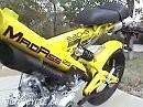 Sachs MadAss 2010 Scooter Test
