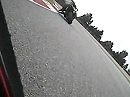 Sachsenring onboard August 2009