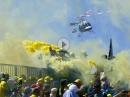 Sachsenring 2018 MotoGP Highlights - FIM MotoGP:  Marquez ungeschlagen