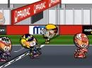 Sachsenring MotoGP 2018 Highlights Minibikers - Marc Marquez gewinnt überlegen