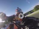 Sachsenring onboard KTM 1290 Super Duke R | Alex Hofmann