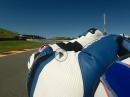 Sachsenring onboard mit GyroCam BMW S1000RR, Patrick Pritsch