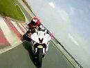 Sachsenring onboard mit Yamaha R6