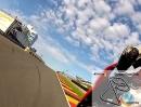 Sachsenring (Deutschland) 2012 onboard mit Alex Hofmann für Sport1