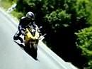 Saison 2008 Lochenpass - Motorradvideo