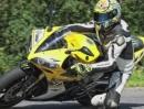Saison 2012 mit Yamaha R1