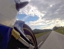 Motorrad Saison 2013 / ZX-6R, Yamaha R1, Z800
