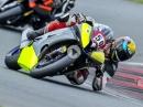 Saison Rückblick 2016 - Maxl #5 Racing - Vizemeister in der DRC STK600