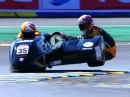 Saisonrückblick 2019 FIM Sidecar WM 2019 - Highlights, Best shots
