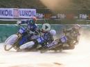Saisonrückblick: FIM Ice Speedway Gladiators 2018 - Action vom Allerfeinsten