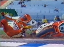 Saisonrückblick Motorrad-WM 1987 - Reinhold Roth und Toni Mang - die entscheidenten Szenen - sehr geil!