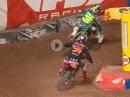 Salt Lake City 2 - 450SX Salt Lake City 2020 Highlights Monster Energy Supercross, Cooper Webb gewinnt