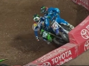 Salt La­ke Ci­ty 250SX - Highlights Monster Energy Supercross 2018 - Sha­ne Mcel­rath wins