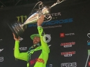 Salt Lake City 7 - 450SX 2020 Highlights Monster Energy Supercross,  Eli Tomac 2020 Champion