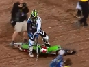 Salt Lake City Monster Energy AMA Supercross (2013) Highlights