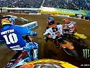 Salt Lake City (USA) 2012 Monster Energy Supercross - Davi Millsaps