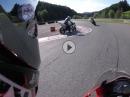 Salzburgring mit XClub Racing