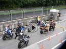 Salzburgring Zillertaler Motorradfreunde 2016
